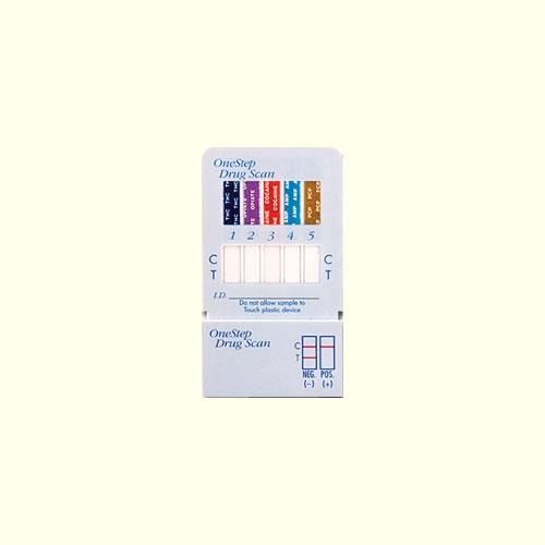 5 Panel Home Urine Drug Test Best 4 Drug Test
