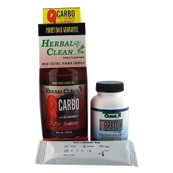 2 Step Marijuana Detox Program (Regular)