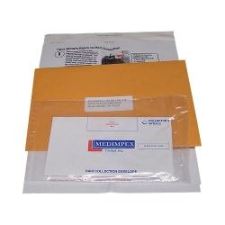 Home Hair Drug Test Kit