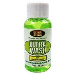 saliva detox mouthwash for a drug test