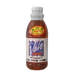 Vale's Solution Detox Drink. Orange Flavor