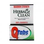 Herbal Clean Quick Tabs