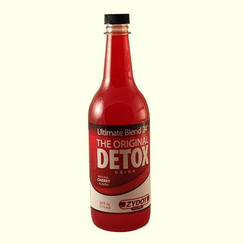 Zydot Ultimate 24 Plus Blend Wild Cherry Flavor Best 4