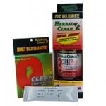 Fast THC/Marijuana Detox Kit