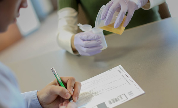workplace drug testing abroad