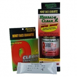 Fast THC/Marijuana Drug Detox Kit