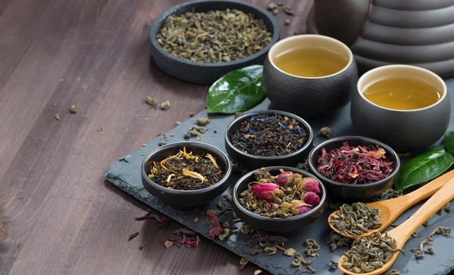 tea detox from marijuana