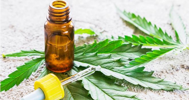 CBD oil detox