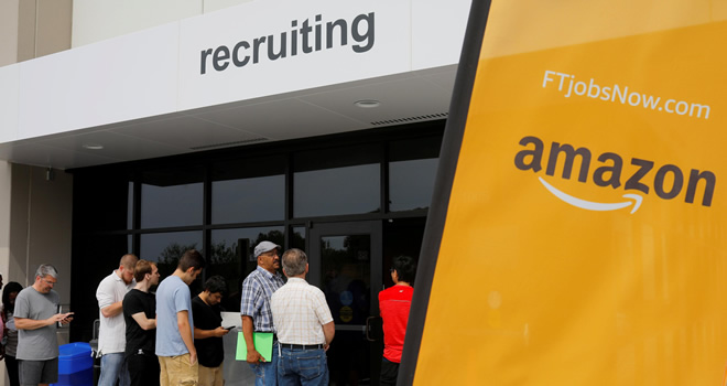amazon drug test for employees