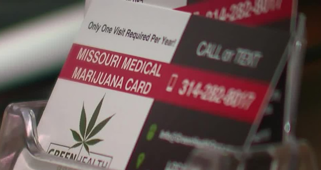 medical marijuana card drug test