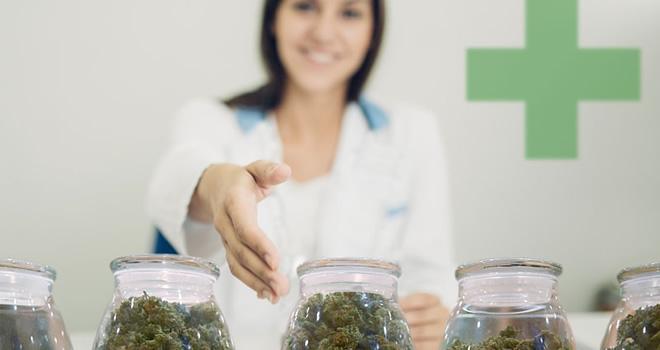 dispensaries drug test