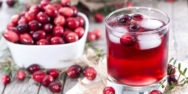 does cranberry juice help pass a drug test