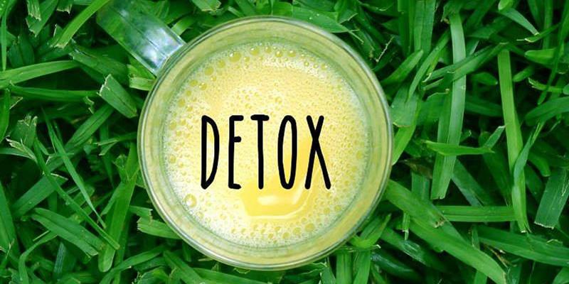 detox in a few hours