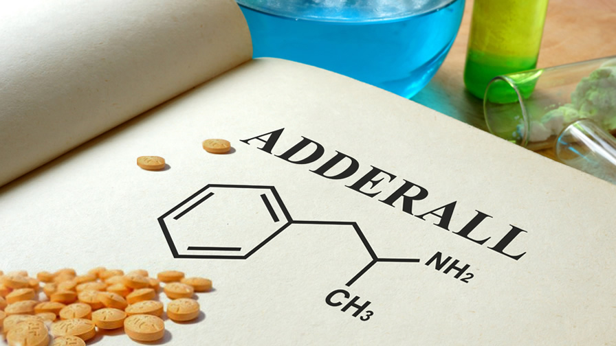 pass a drug test for Adderall