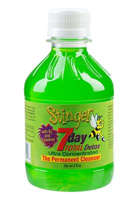 Stinger 7 Day Detox Drink