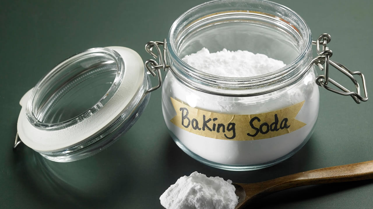does baking soda help pass a drug test