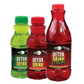Best Detox Drink For Drug Test Gnc