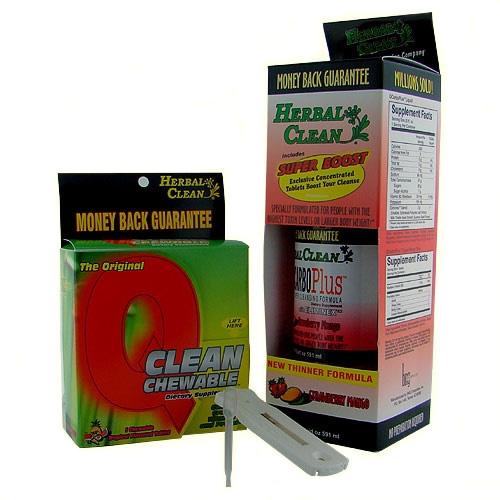 heroin detox kit
