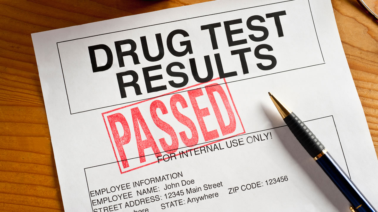 how to pass a urine drug test for marijuana